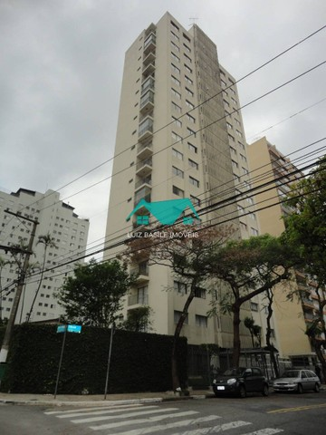 ALUGA - APARTAMENTO DE 2 DORMITÓRIOS COM 82,95M² ? CAMPO BELO/SP - Foto 19