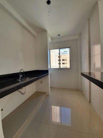 Lindo Apartamento 02 quartos 02 vagas no bairro Carmo - Foto 4