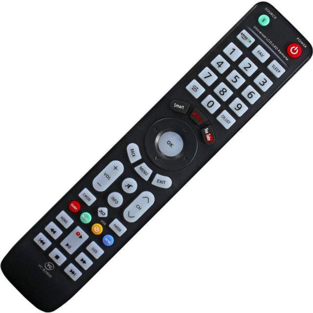 Controle Remoto Universal para TV - Foto 4