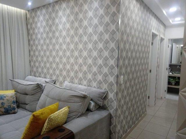 Apartamento com 3 quartos à venda, 68 m² por R$ 280.000,00 Cambeba - Fortaleza/CE - Foto 18