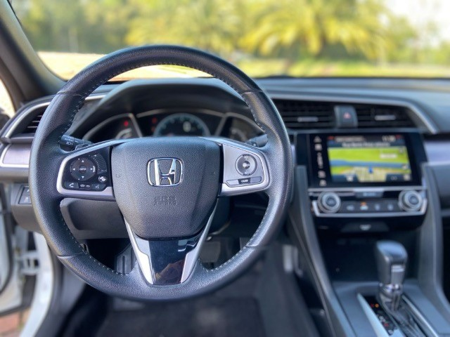 Honda Civic Touring 1.5 Turbo 2017 (Abaixo da file) - Foto 8