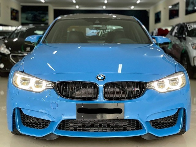 BMW M3.. na Cor Yas Marine Blue!! - Foto 4