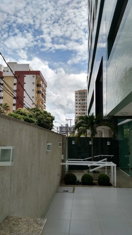 D = Edifício Residencial Renoir Excelente Aptº 03 Qts 01 Suíte 113 M² 02 Vagas Pelinca - Foto 20