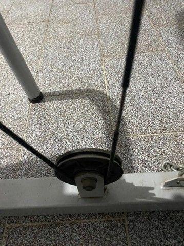 aparelho multi funçoes academia - Foto 5