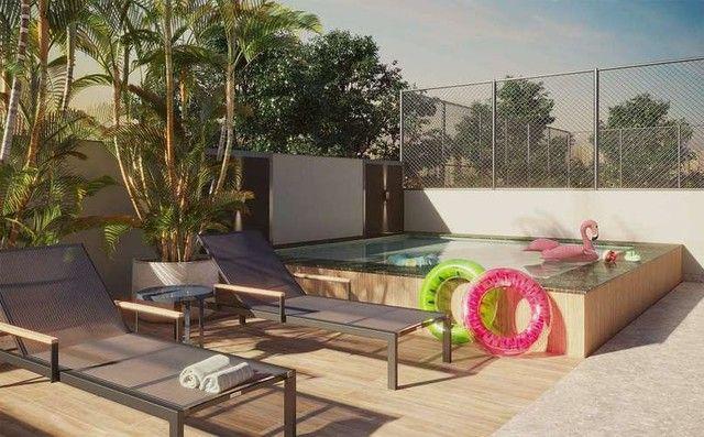 Blume Apartments - Apartamento de 75 à 112m², com 2 à 3 Dorm - Serrinha - GO - Foto 15