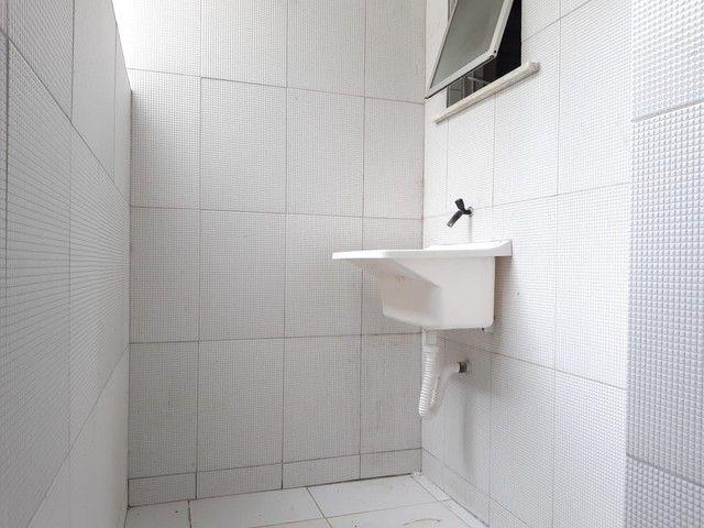Apartamento com 2 dormitórios para alugar, 55 m² por R$ 1.000,00/mês - Imbuí - Salvador/BA - Foto 6