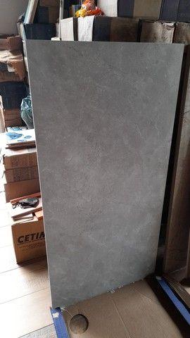 Porcelanato acetinado 60x120 retificado da portobello  - Foto 2