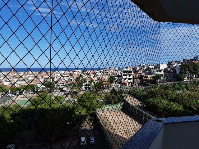 Apartamento com 2 dormitórios para alugar, 70 m² por R$ 0/mês - Moradas da Bolandeira - Im - Foto 3
