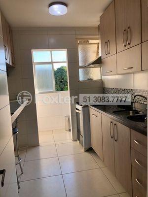 Cobertura para venda possui 207 metros quadrados com 2 quartos em Camaquã - Porto Alegre - - Foto 15