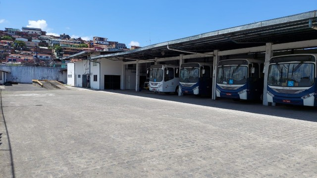 Alugo área na Av. Norte com 4.000m² / Vasco da Gama - Recife - PE - Foto 14