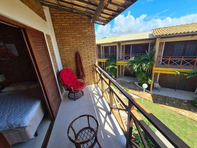 Casa Condominio Fechado, 87m²; 2/4, varanda - Foto 3