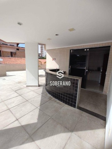 Apartamento com 3 dormitórios para alugar, 126 m² por R$ 3.000,00/mês - Manaíra - João Pes - Foto 16