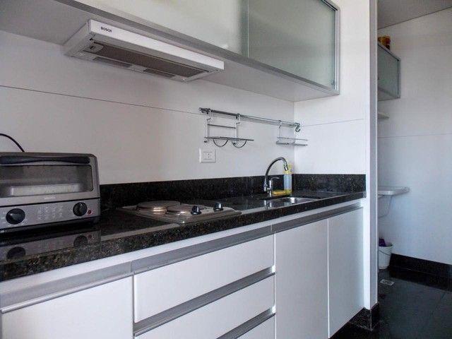 apartamento 1 quarto no belvedere - Foto 6