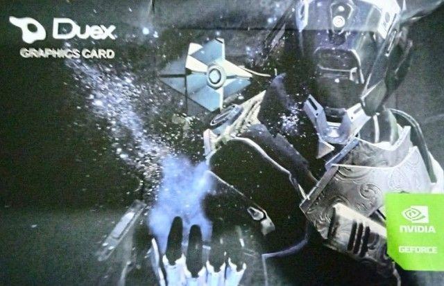 Vendo placa de video  DX gt610lp-2G d3   - Foto 2