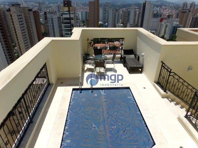 São Paulo - Apartamento Padrão - Santana - Foto 10