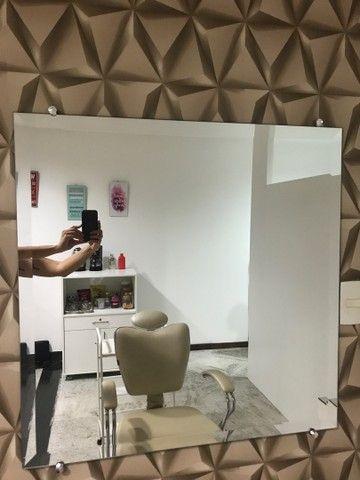 Espelho Bizotado - Foto 2