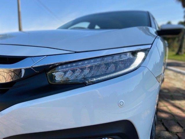 Honda Civic Touring 1.5 Turbo 2017 (Abaixo da file) - Foto 16