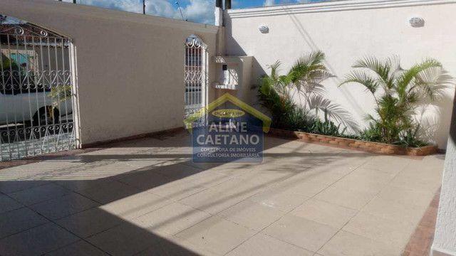 Casa à venda com 2 dormitórios em Caiçara, Praia grande cod:MGT70713 - Foto 2