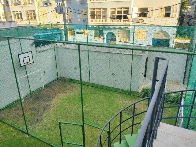EA- Lindo apartamento no Pina. 4 suítes, vista livre, 2 vagas, 156m² - Foto 20