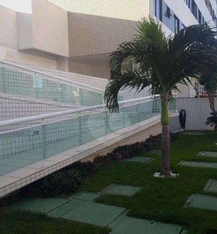 Cobertura duplex no Luciano Cavalcante, 122m2 - Foto 3