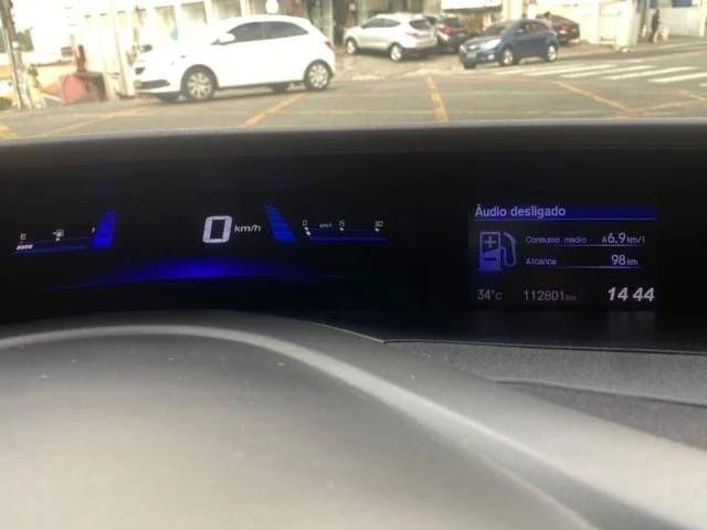 Honda Civic Lxr 2.0 i vtec  Aut   - Foto 6