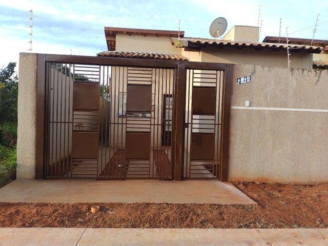 Vendo Casa Nova Lima