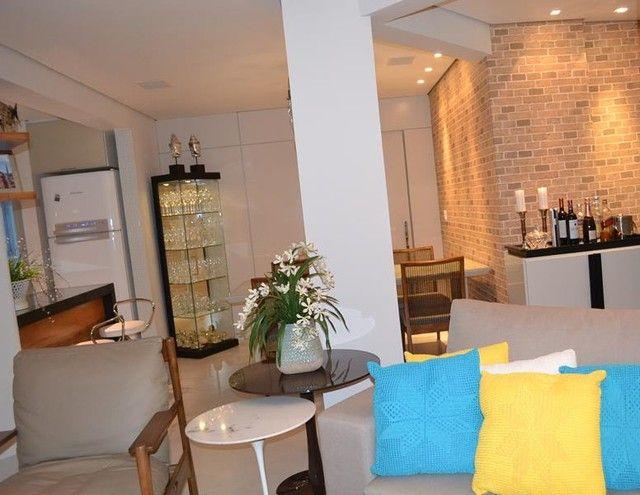 Lindo apartamento de 03 quartos no Bairro Luxemburgo - Foto 3