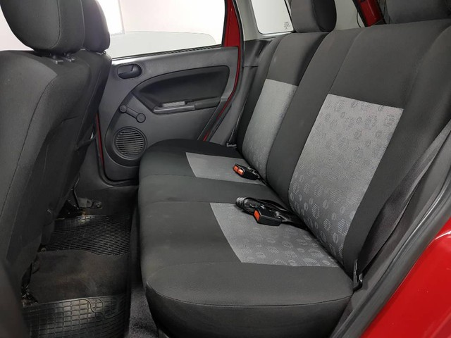 Ford Fiesta 1.0 8V Flex/Class 1.0 8V Flex 5p - Foto 10