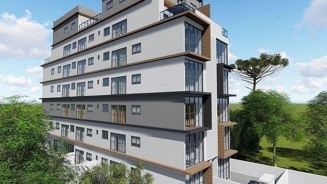 Millenium Ecoville - 1, 2 e 3 dormitórios - Na planta - Foto 3