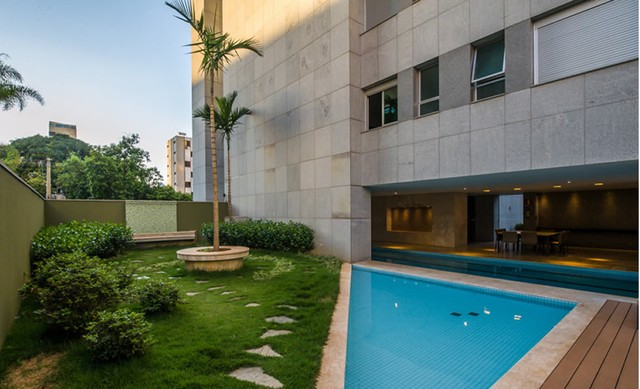 Apartamento de Alto Luxo com 265m² no Funcionários - Foto 7