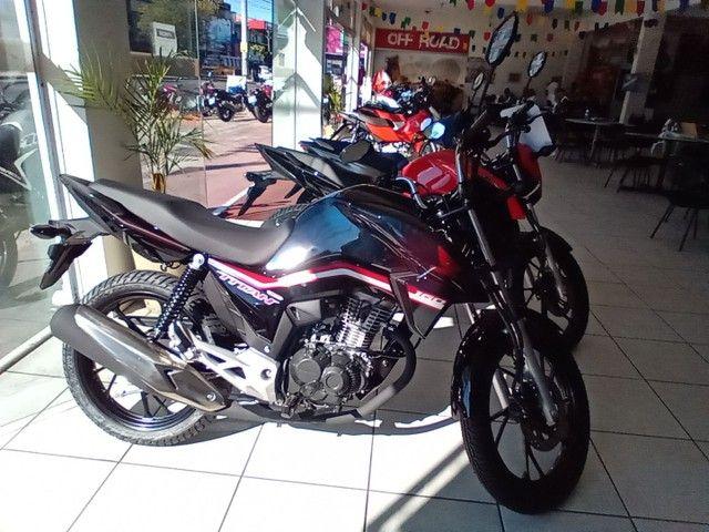 Honda Canopus - Foto 2