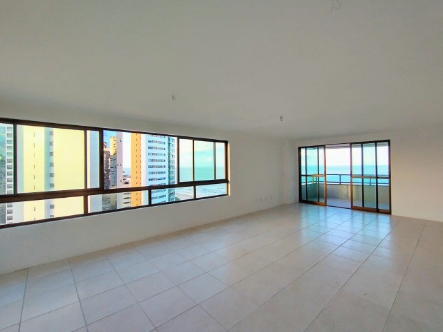 EA- Lindo apartamento no Pina. 4 suítes, vista livre, 2 vagas, 156m² - Foto 18