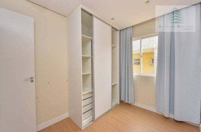 Apartamento à venda, 56 m² por R$ 230.000,00 - Fanny - Curitiba/PR - Foto 9