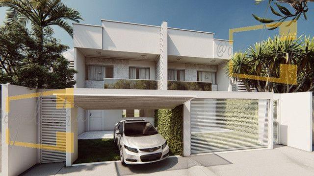 Casas geminadas, bairro Giovanini, Coronel Fabriciano-MG - Foto 5