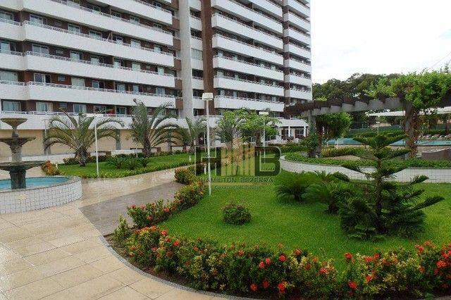 Cobertura à venda na Parquelândia, Parc Cézanne, 145 m², 3 quartos, 3 vagas, Decorada, For