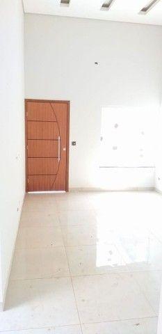 Casa com 3 Qtos sendo 2 suítes à venda, 117 m² por R$ 580.000 - Parque Residencial Rita Vi - Foto 17