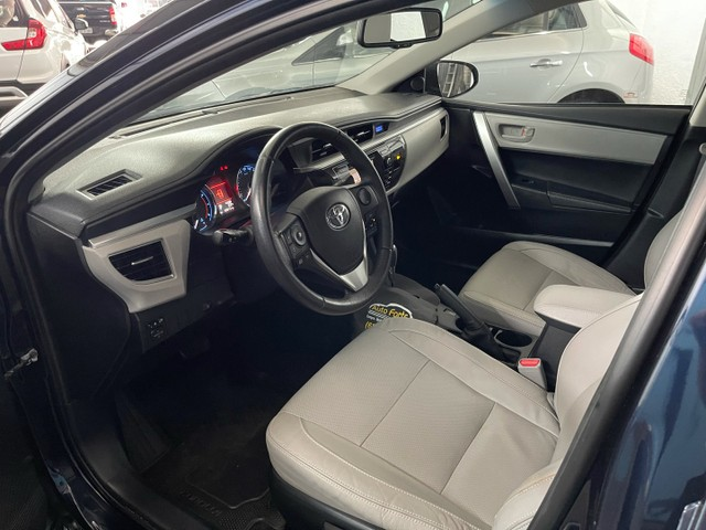 Toyota Corolla xei 2.0 automático 2016 - Foto 11