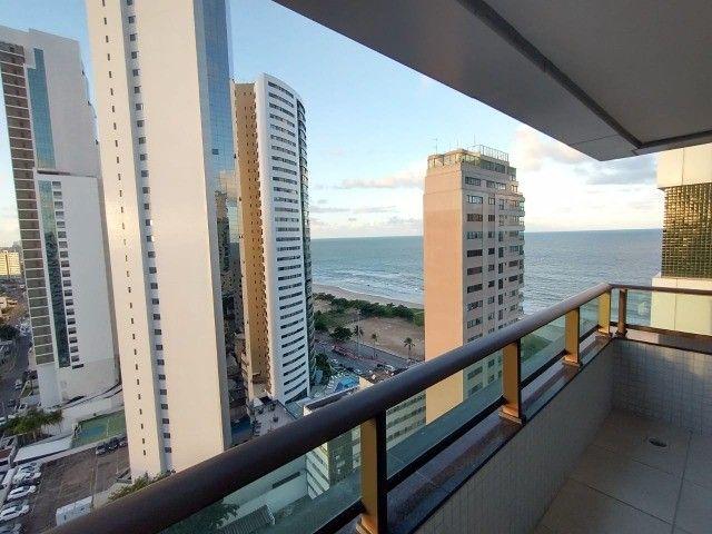 EA- Lindo apartamento no Pina. 4 suítes, vista livre, 2 vagas, 156m² - Foto 14