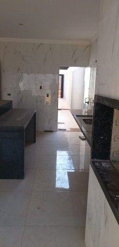 Casa com 3 Qtos sendo 2 suítes à venda, 117 m² por R$ 580.000 - Parque Residencial Rita Vi - Foto 15