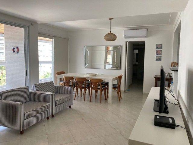 Apartamento com 3 dormitórios à venda, 125 m² por R$ 2.100.000,00 - Riviera - Módulo 7 - B