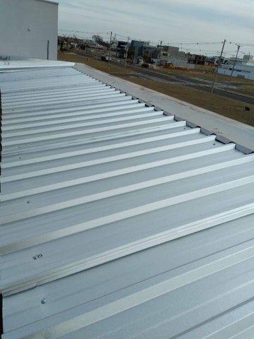 Mv Calhas e telhados em geral - Foto 2