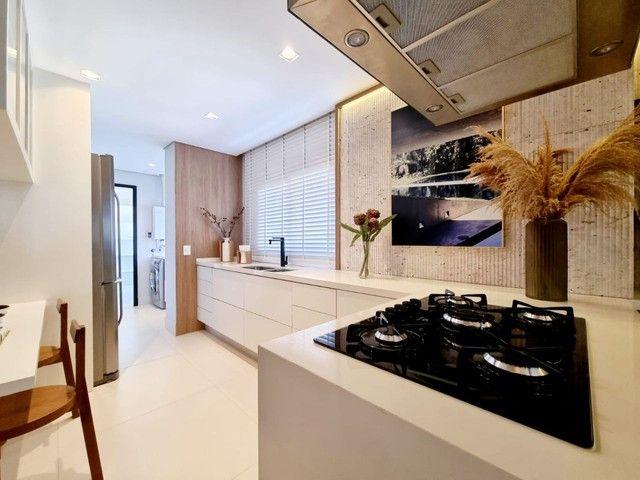 Apartamento de 4 quartos com lazer no Bairro Santo Antônio - Foto 9