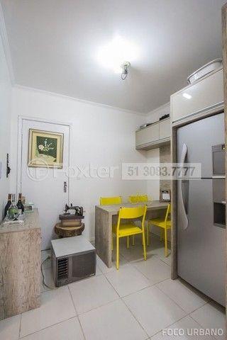 Apartamento de 2 quartos à venda Rua Silva Jardim, Auxiliadora - Porto Alegre - Foto 20