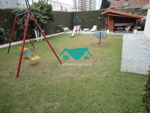ALUGA - APARTAMENTO DE 2 DORMITÓRIOS COM 82,95M² ? CAMPO BELO/SP - Foto 16