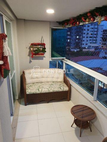 (R.O)Oportunidade ! Apartamento 3 dormitórios c/ Vista para o mar  em Barreiros- São José - Foto 5