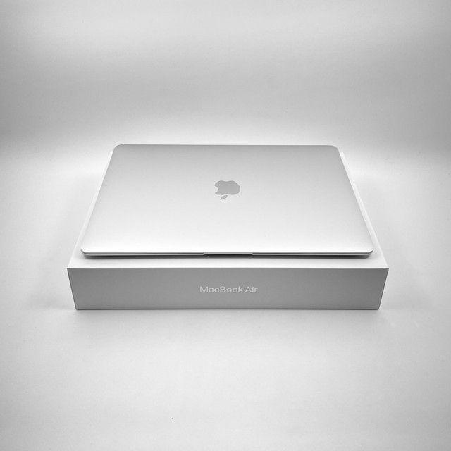 MacBook Air M1 2020 256GB Silver  - Foto 6