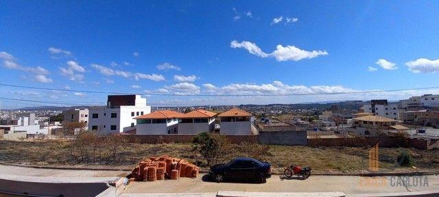 CONSELHEIRO LAFAIETE - Casa Padrão - Novo Horizonte - Foto 12
