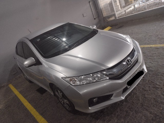 Honda city impecável - Foto 8