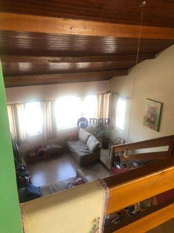 São Paulo - Casa Padrão - Vila Isolina Mazzei - Foto 12