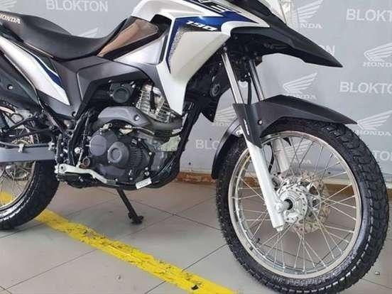 Honda XRE 190 2019 ABS em perfeito estado de conservação   - Foto 2